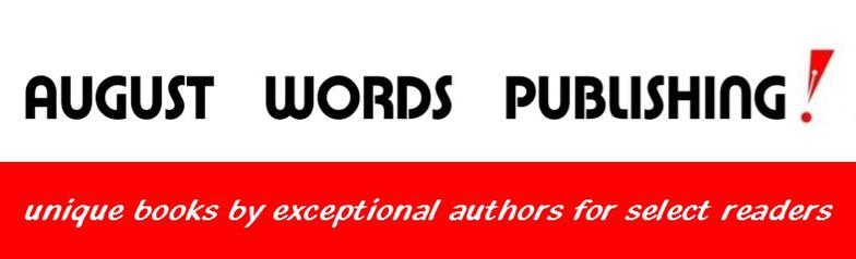 August Words Publishing